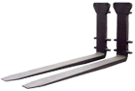 standard gabelzinken für stapler